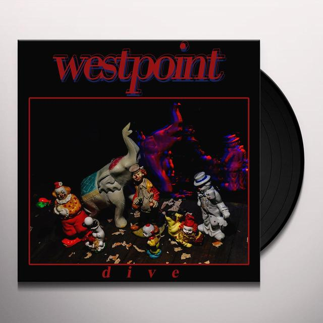 Westpoint DIVE Vinyl Record - Digital Download Included