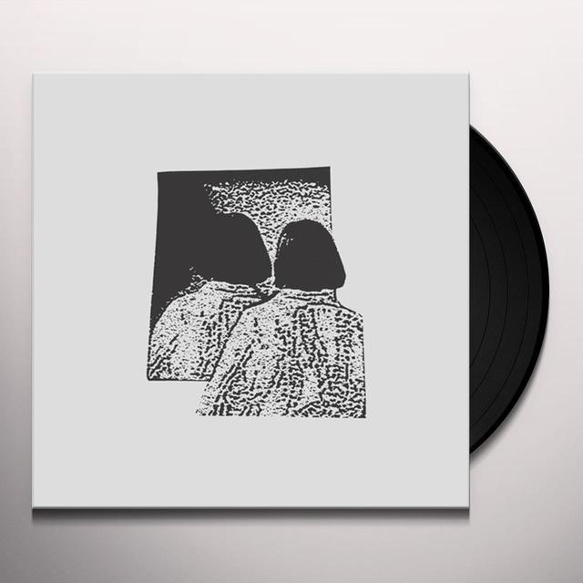 HEAT DUST Vinyl Record