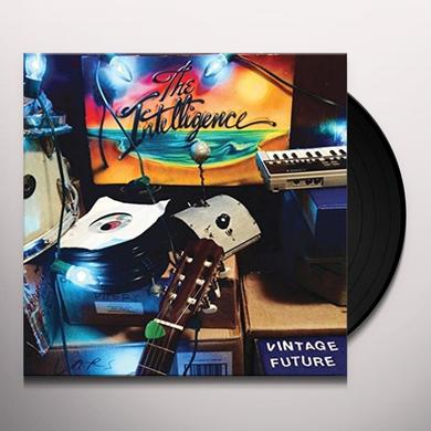 Intelligence VINTAGE FUTURE Vinyl Record