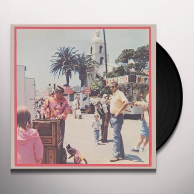 DEPARTMENTSTORE SANTAS AT THE MEDIEVAL CASTLE NINETEEN 100-YEAR LIFETIMES Vinyl Record