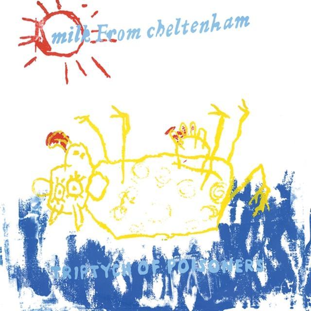 MILK FROM CHELTENHAM