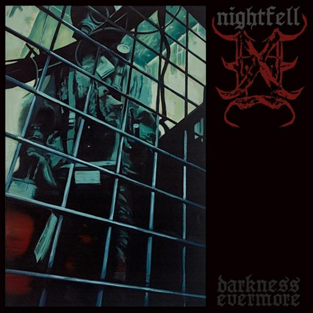NIGHTFELL