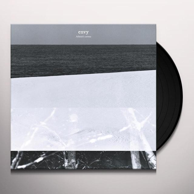 Envy ATHEIST'S CORNEA Vinyl Record