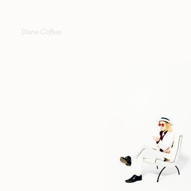 Diane Coffee EVERYBODY'S A GOOD DOG Vinyl Record