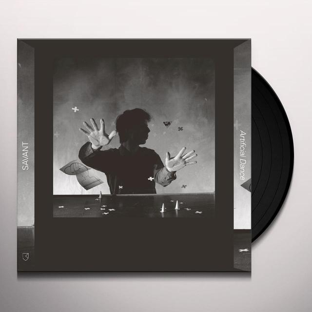 Savant ARTIFICIAL DANCE Vinyl Record