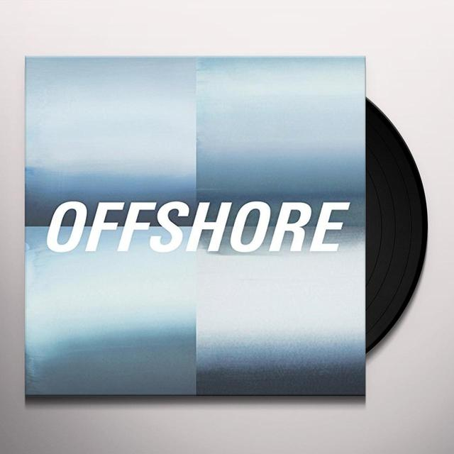 OFFSHORE Vinyl Record - Digital Download Included