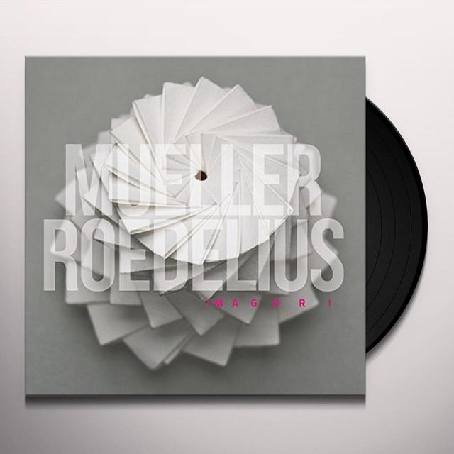 MUELLER-ROEDELIUS IMAGORI Vinyl Record