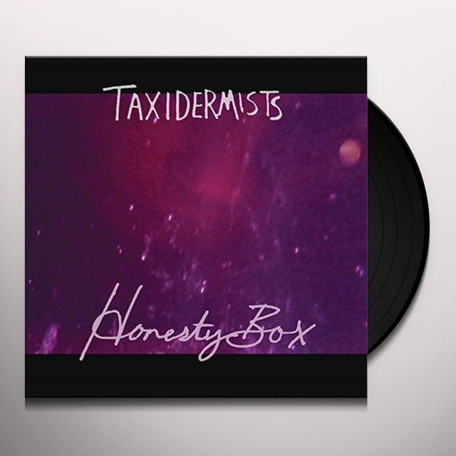 TAXIDERMISTS HONESTY BOX Vinyl Record