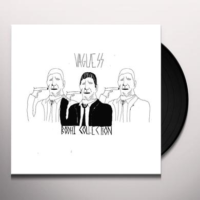 VAGUESS BODHI COLLECTION Vinyl Record - MP3 Download Included