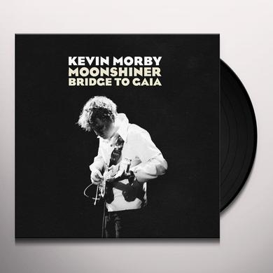 Kevin Morby MOONSHINER / BRIDGE TO GAIA Vinyl Record