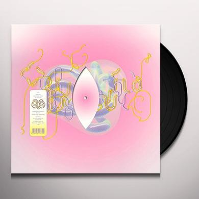 Bjork LIONSONG (KAREOKIEIJD REMIX BY MICA LEVI) Vinyl Record