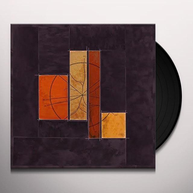 FICTONIAN DESIRE LINES Vinyl Record - UK Import
