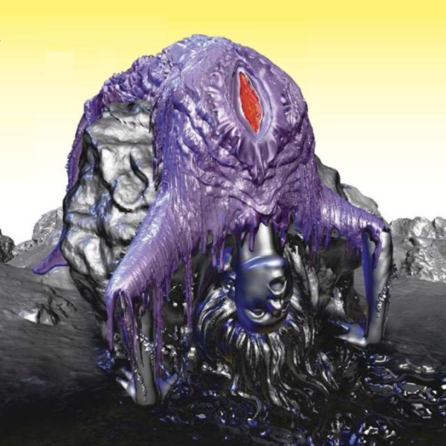 Bjork VULNICURA (YELLOW VINYL) Vinyl Record - Colored Vinyl, Limited Edition