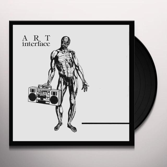 ART INTERFACE SECRETARIES FROM HEAVEN / WILD CARD (DELUXE) Vinyl Record - Deluxe Edition