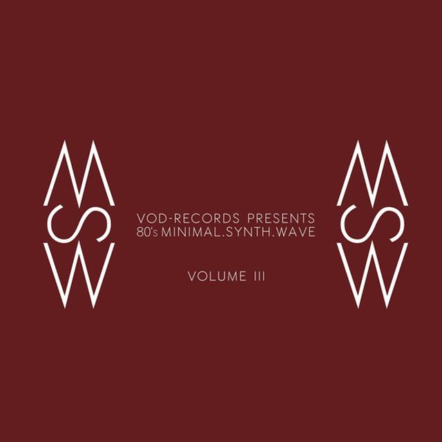 VOD-RECORDS PRESENTS / VARIOUS