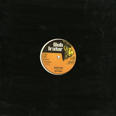 Mikey General WALKER JOHN Vinyl Record