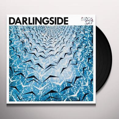 Darlingside BIRDS SAY Vinyl Record