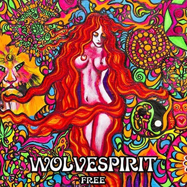Wolvespirit FREE Vinyl Record - UK Import
