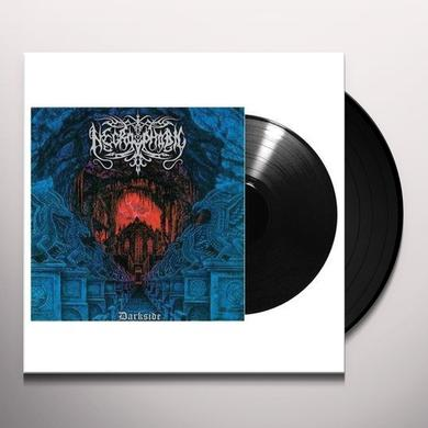 Necrophobic DARKSIDE Vinyl Record - UK Import
