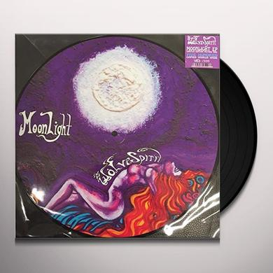 Wolvespirit MOONLIGHT EP Vinyl Record