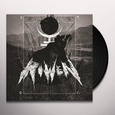 RIWEN COL Vinyl Record - UK Import
