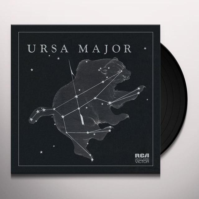 URSA MAJOR Vinyl Record