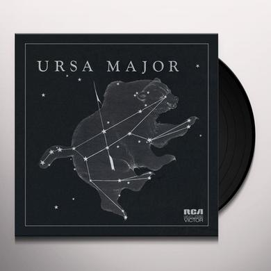URSA MAJOR Vinyl Record