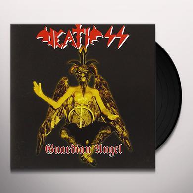 Death Ss GUARDIAN ANGEL Vinyl Record - Italy Import
