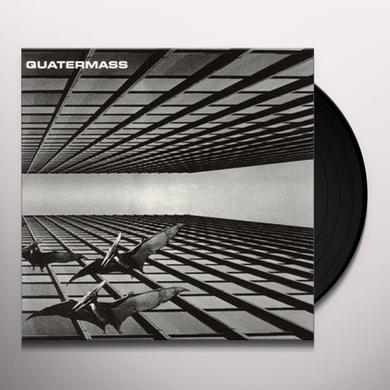 QUATERMASS Vinyl Record
