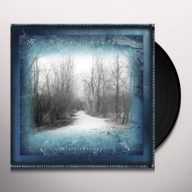 Hostsonaten WINTERTRHOUGH Vinyl Record
