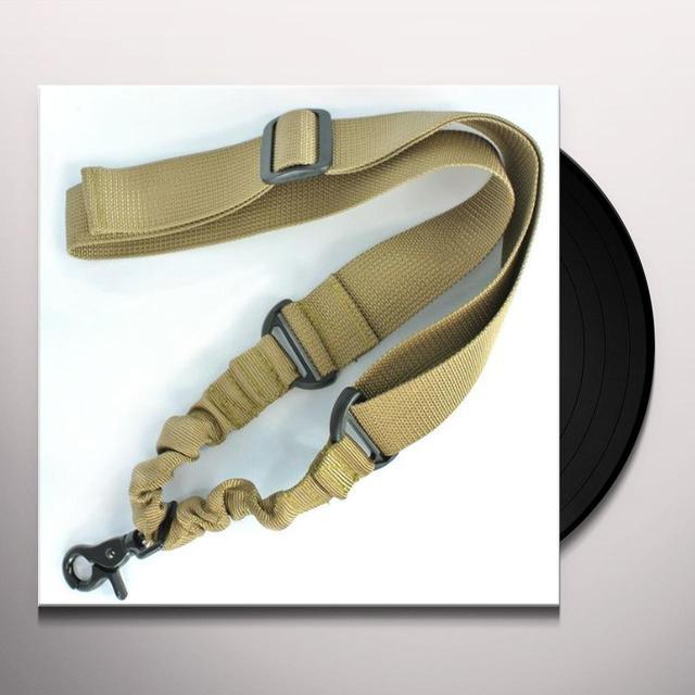 Osanna LANDSCAPE OF LIFE Vinyl Record - Italy Import