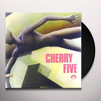 CHERRY FIVE Vinyl Record