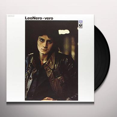 LEONERO VERO Vinyl Record