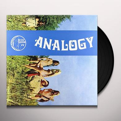 ANALOGY Vinyl Record