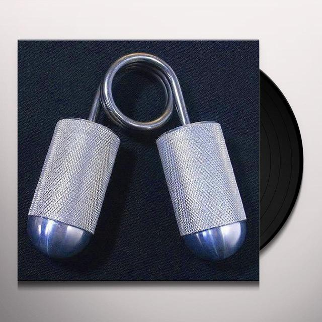 Goblin CONTAMINATION Vinyl Record - Italy Import