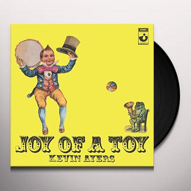 Kevin Ayers JOY OF A TOY Vinyl Record