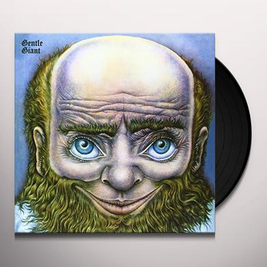 GENTLE GIANT Vinyl Record