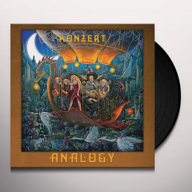 Analogy KONZERT Vinyl Record