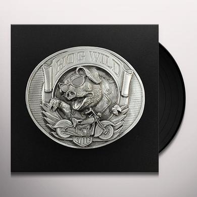 Edgar Broughton Band OORA Vinyl Record