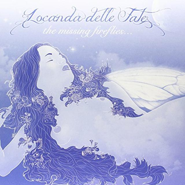 Locanda Delle Fate MISSING FIREFLIES Vinyl Record
