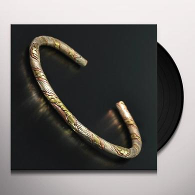 Area TIC & TAC Vinyl Record - Italy Import