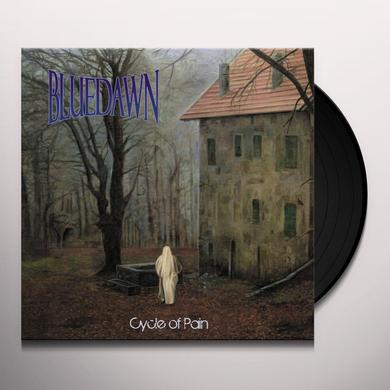 BLUE DAWN CYCLE OF PAIN Vinyl Record
