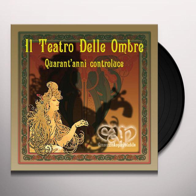 CAP (CONSORZIOACQUAPOTABILE) IL TEATRO DELLE OMBRE Vinyl Record