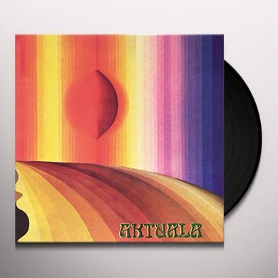AKTUALA Vinyl Record