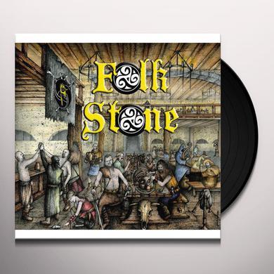FOLKSTONE Vinyl Record