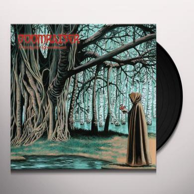 DOOMRAISER ERASING THE REMEMBRANCE Vinyl Record