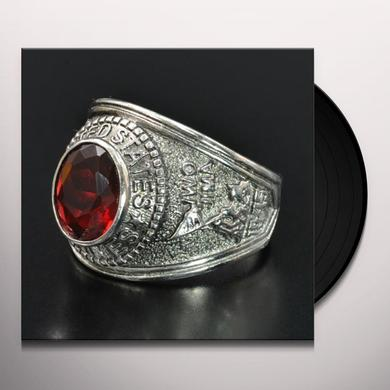 SANCTA SANCTORUM SHINING DARKNESS Vinyl Record - Italy Import
