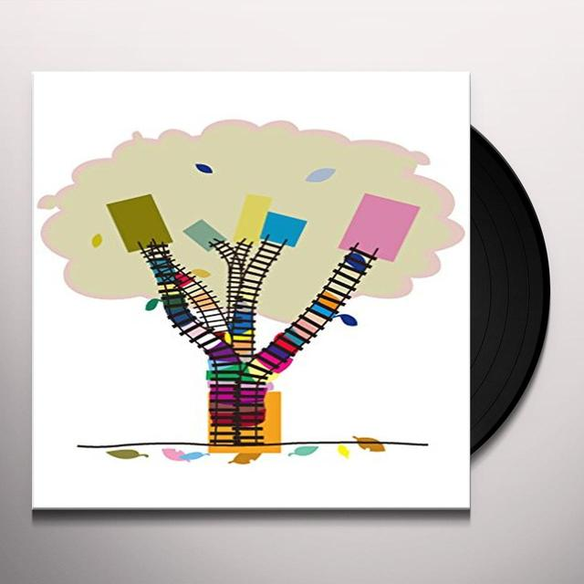SANCTA SANCTORUM BLACK SUN Vinyl Record - Italy Import