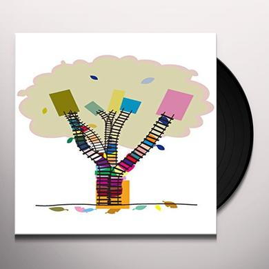 SANCTA SANCTORUM BLACK SUN Vinyl Record
