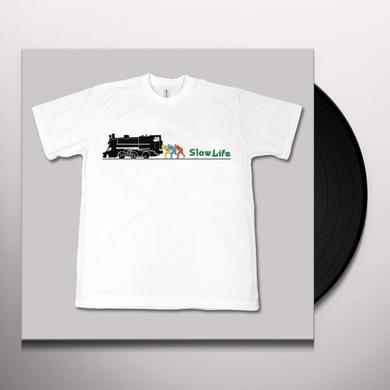 TIRESIA RAPTUS Vinyl Record - Italy Import